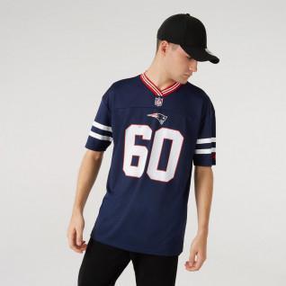 Maillot New Era New England Patriots NFL Logo New