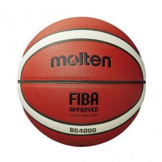 Ballon de compétition Molten BG4000