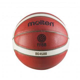 Ballon Molten BG4500 FFBB