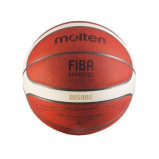 Ballon Molten BG5000 FFBB