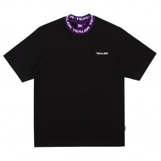 T-shirt Tealer Colar
