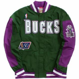 Veste Milwaukee Bucks nba authentic 1996/97
