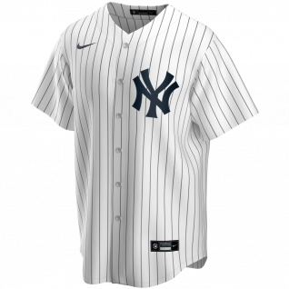 Maillot Official Replica New York Yankees