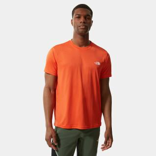 T-shirt The North Face Reaxion Amp