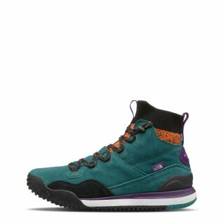 Chaussures montantes The North Face Back-to-berkeley III Sport Wp