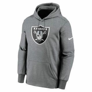 Sweats à capuche Oakland Raiders