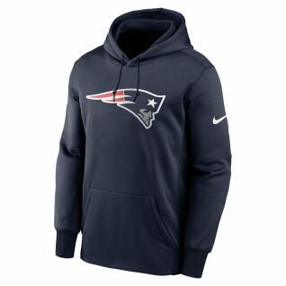 Sweats à capuche New England Patriots NFL