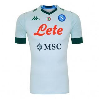 Maillot extérieur SCC Napoli 2020/21