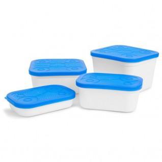 Boîte à Esches Preston Blanc Bait Tub 2pt / 1.2lt