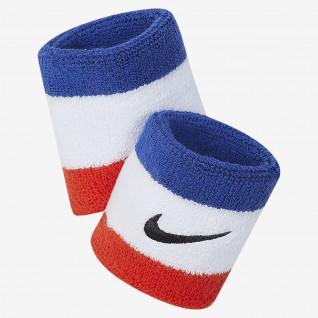Poignet éponge Nike Swoosh