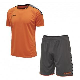 Pack Hummel Hmlauthentic Poly