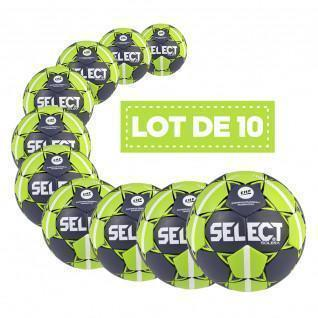 Lot de 10 Ballons Select HB Solera