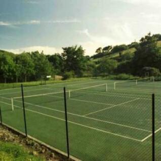 Filet de protection Tennis 3m Carrington