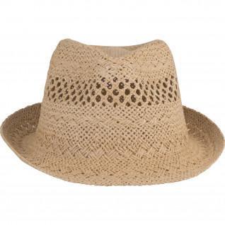 Chapeau de paille K-up Panama