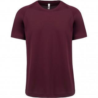 T-Shirt manches courtes Proact Sport