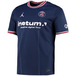 Maillot PSG 2021/22