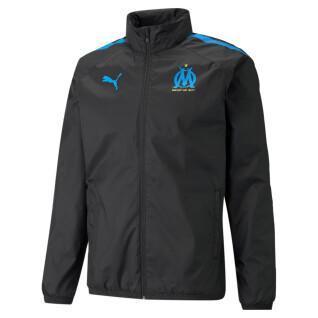 Veste training Olympique de Marseille