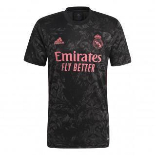 Maillot third Real Madrid 2020/21