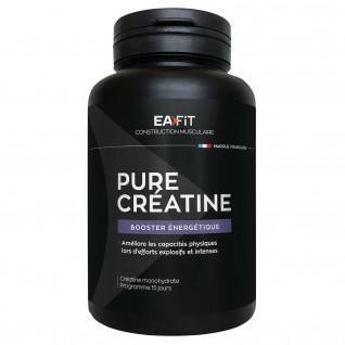 Pure créatine EA Fit (90 gélules)