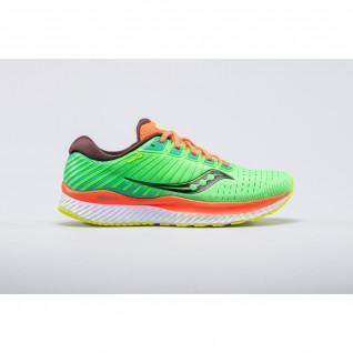 Chaussures femme Saucony guide 13