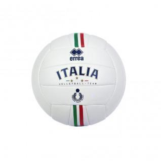 Mini ballon de volley Errea Italie