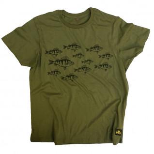 T-shirt School Perche Big Fish