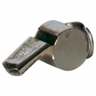 Lot de 12 sifflets métaliques Tremblay