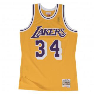 Maillot Los Angeles Lakers 1996-97 Shaquille O'Neal
