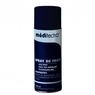 Spray de froid à l'arnica Tremblay Méditech+