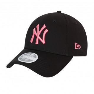 Casquette Femme New Era 9forty New York Yankees essential