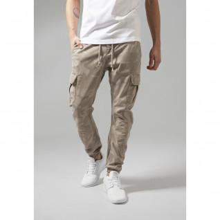 Pantalon Urban Classic cargo basic jogging