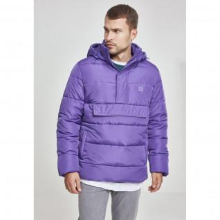 Parka Urban Classic pull over