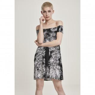 Robe femme Urban Classic moked GT