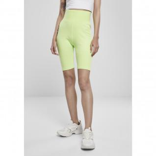 Short femme Urban Classic waist