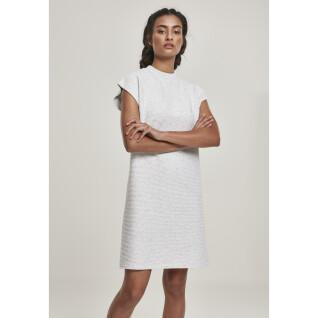 Robe femme Urban Classic nap terry extended