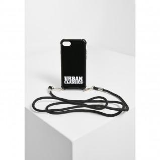Coque et collier pour iPhone 7/8 Urban Classics