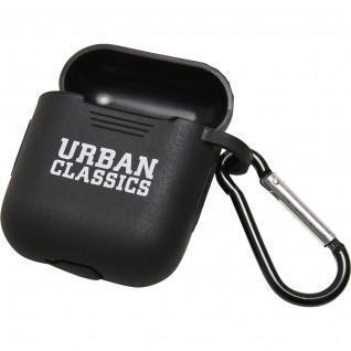 Boite à écouteurs Urban Classics logo