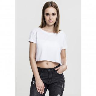 T-shirt femme Urban Classic Off