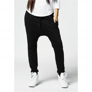 Pantalon femme Urban Classic light fleece arouel