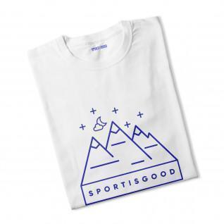 T-shirt femme Sportisgood