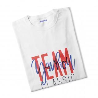 T-shirt femme Team Yavbou Classic