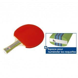 Raquette tennis de table initiation Tremblay collège
