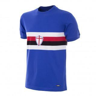 Maillot domicile Copa U.C Sampdoria 1975/76