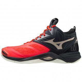 Chaussures Mizuno Wave Momentum 2 Mid