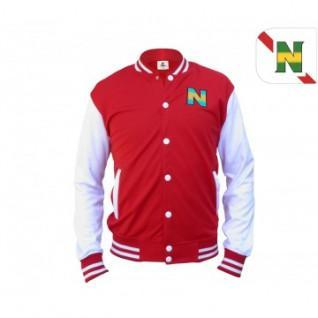 Veste enfant Newteam 2