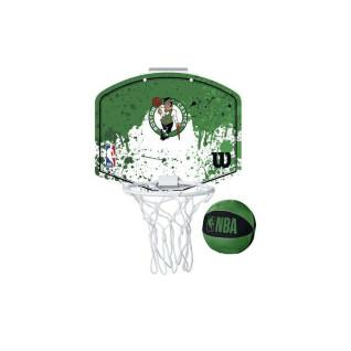 Mini Panier NBA Boston Celtics