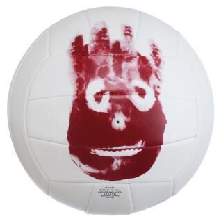 Ballon Beach-Volley Wilson Seul au monde