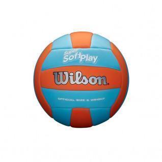 Ballon Beach-Volley Wilson Super Soft Play